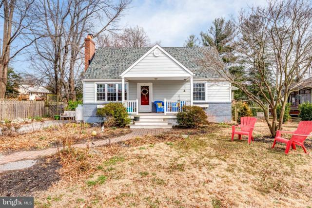1213 Summit Drive, ANNAPOLIS, MD 21409 (#MDAA377148) :: Remax Preferred | Scott Kompa Group