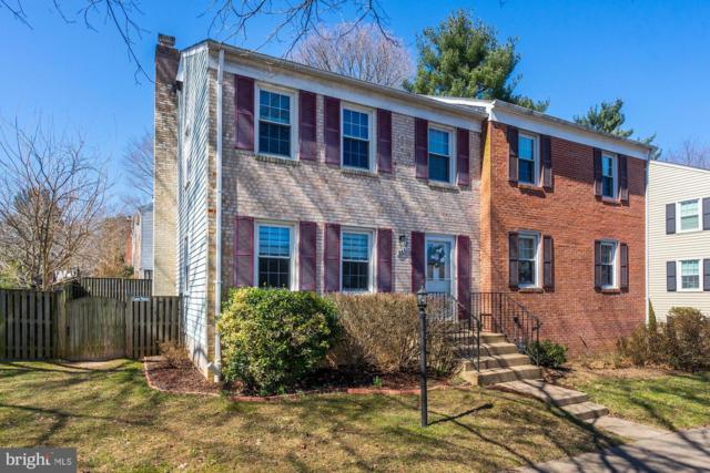 9441 Goshen Lane, BURKE, VA 22015 (#VAFX999902) :: Labrador Real Estate Team