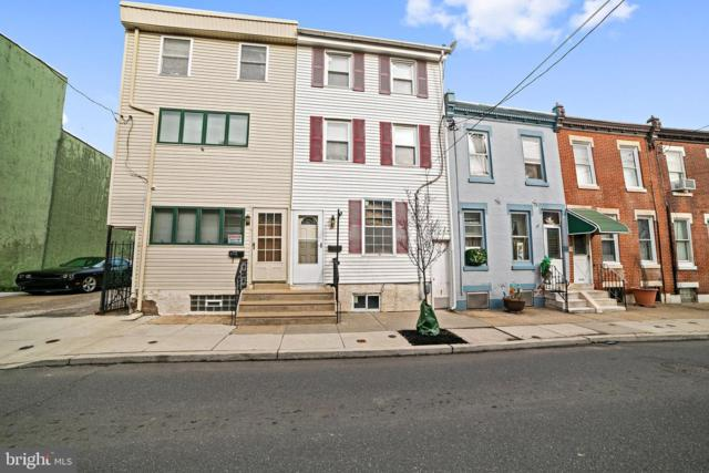 3044 Salmon Street, PHILADELPHIA, PA 19134 (#PAPH725528) :: Keller Williams Realty - Matt Fetick Team