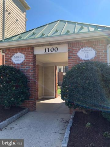 1100 Quaker Hill Drive #307, ALEXANDRIA, VA 22314 (#VAAX227296) :: Remax Preferred | Scott Kompa Group