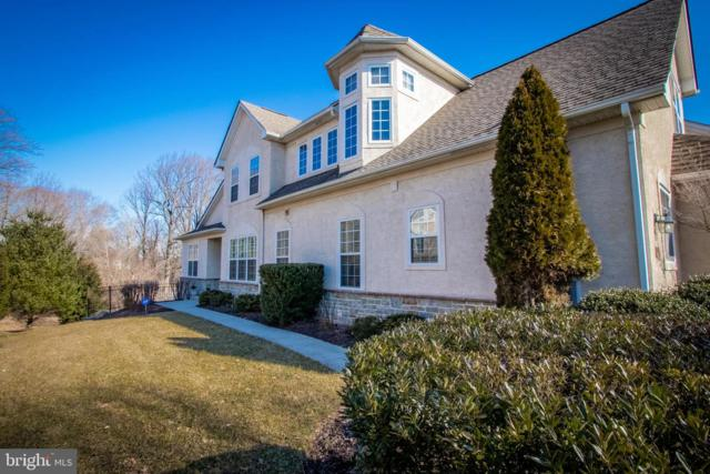 94 Old Barn Drive, WEST CHESTER, PA 19382 (#PADE439006) :: The John Kriza Team