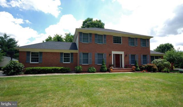 7 Orly Court, WEST WINDSOR, NJ 08550 (#NJME266494) :: Colgan Real Estate