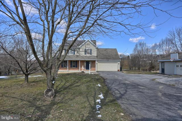 860 Newport Road, MANHEIM, PA 17545 (#PALA123946) :: The Heather Neidlinger Team With Berkshire Hathaway HomeServices Homesale Realty