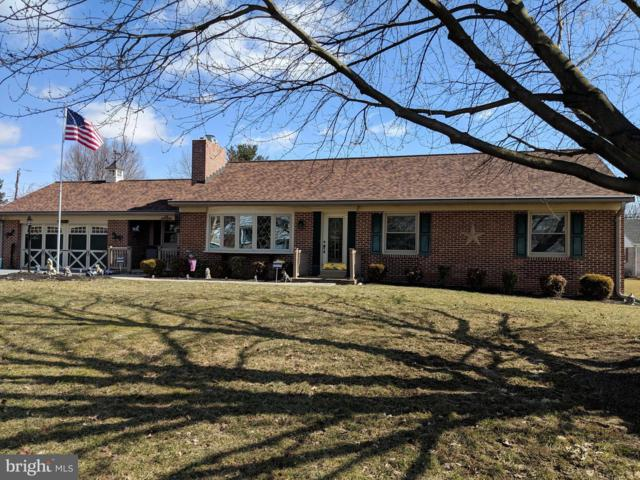 57 Glendale Drive, LANCASTER, PA 17602 (#PALA123948) :: The Heather Neidlinger Team With Berkshire Hathaway HomeServices Homesale Realty