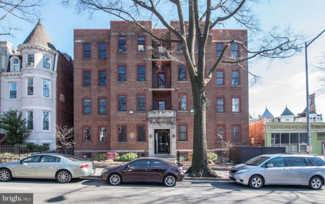 70 Rhode Island Avenue NW #202, WASHINGTON, DC 20001 (#DCDC402114) :: Eng Garcia Grant & Co.