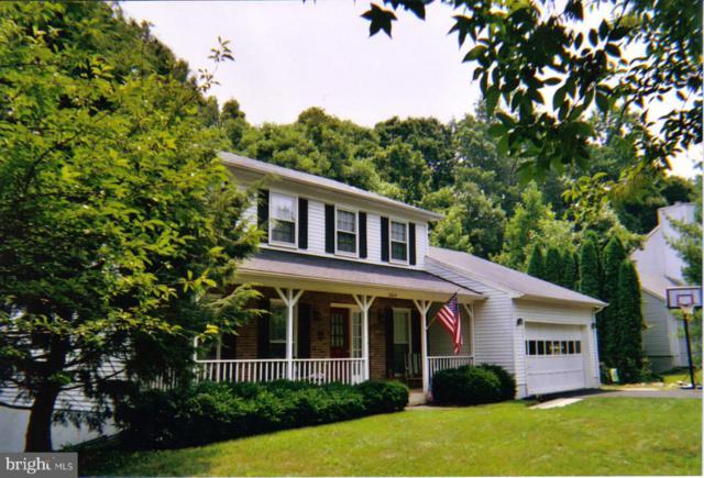 7809 Tower Woods Drive, SPRINGFIELD, VA 22153 (#VAFX999926) :: Tom & Cindy and Associates