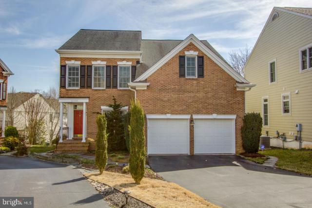 12000 Settle Court, FAIRFAX, VA 22033 (#VAFX999930) :: The Greg Wells Team
