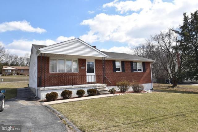 8701 Fowler Avenue, BALTIMORE, MD 21234 (#MDBC434804) :: Remax Preferred | Scott Kompa Group