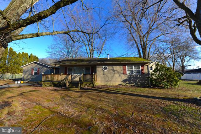 18 Sycamore Road, PENNSVILLE, NJ 08070 (#NJSA127842) :: Colgan Real Estate