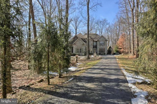 511 Stanley Drive, PALMYRA, PA 17078 (#PALN104804) :: The Heather Neidlinger Team With Berkshire Hathaway HomeServices Homesale Realty