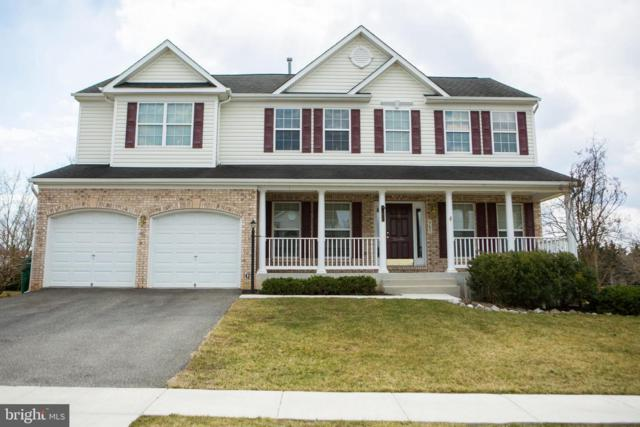 561 Scarlet Circle, GREENCASTLE, PA 17225 (#PAFL161118) :: The Heather Neidlinger Team With Berkshire Hathaway HomeServices Homesale Realty