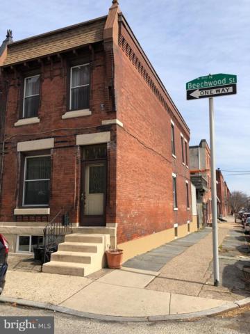 801 N Beechwood Street, PHILADELPHIA, PA 19130 (#PAPH725590) :: Dougherty Group