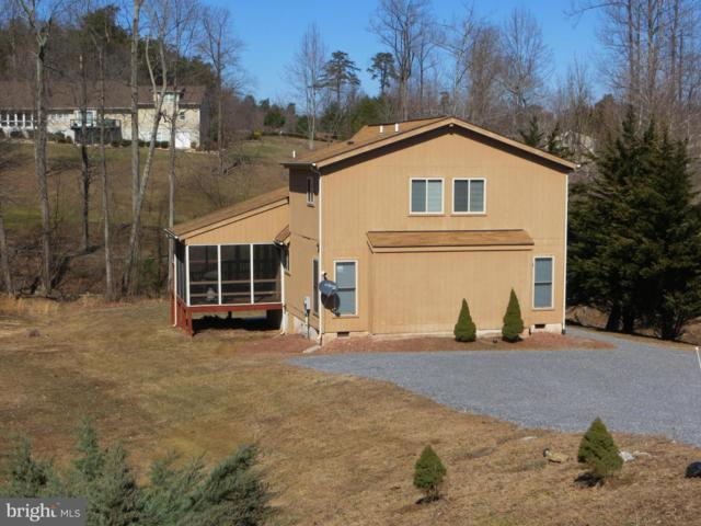 127 Wampum Lane, HEDGESVILLE, WV 25427 (#WVBE160722) :: Remax Preferred | Scott Kompa Group