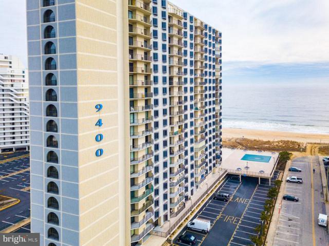 9400 Coastal Highway #1606, OCEAN CITY, MD 21842 (#MDWO104214) :: Compass Resort Real Estate