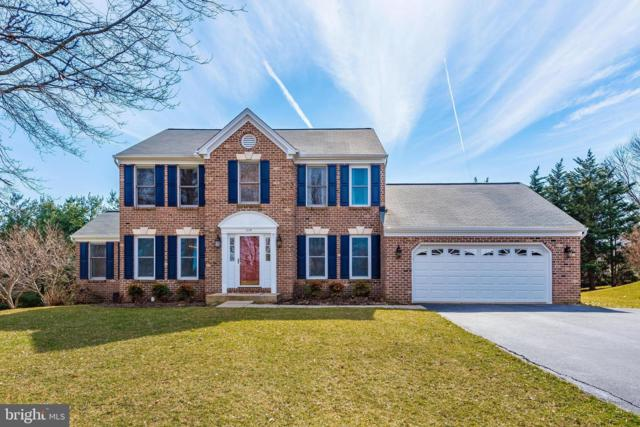 1110 Sleighill Court, MOUNT AIRY, MD 21771 (#MDFR234074) :: Charis Realty Group