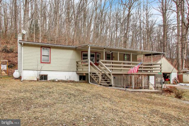 14521 Laurel Road, FELTON, PA 17322 (#PAYK111684) :: The Heather Neidlinger Team With Berkshire Hathaway HomeServices Homesale Realty