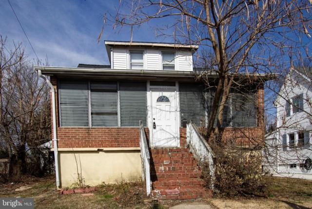 6000 Bertram Avenue, BALTIMORE, MD 21214 (#MDBA439670) :: Remax Preferred | Scott Kompa Group