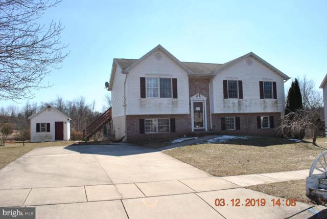 528 Lexington Way, LITTLESTOWN, PA 17340 (#PAAD105370) :: Benchmark Real Estate Team of KW Keystone Realty