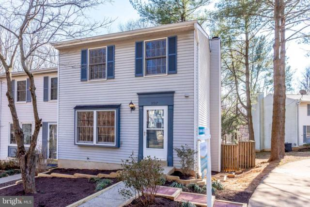 11517 Underoak Court, RESTON, VA 20191 (#VAFX999970) :: The Bob & Ronna Group
