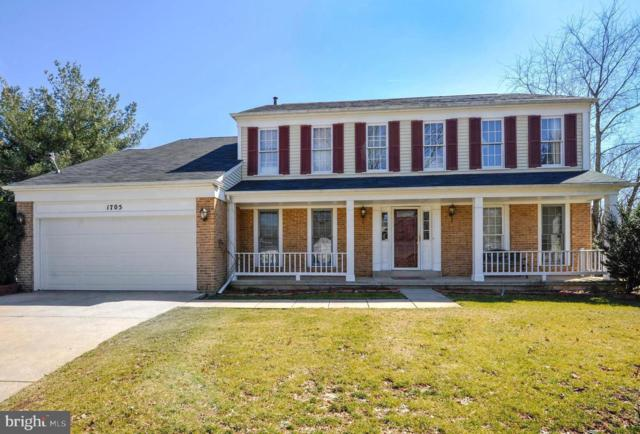 1705 Willow Oaks Court, BOWIE, MD 20721 (#MDPG503286) :: Circadian Realty Group