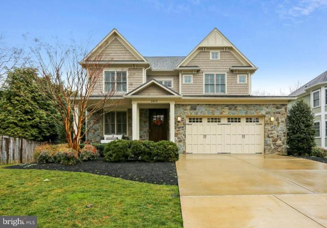 8615 Rayburn Road, BETHESDA, MD 20817 (#MDMC623434) :: Remax Preferred | Scott Kompa Group
