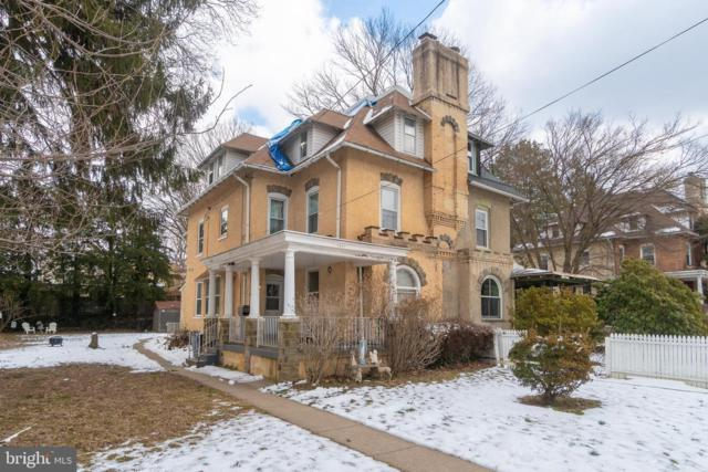 7823 Ardleigh Street, PHILADELPHIA, PA 19118 (#PAPH725626) :: Colgan Real Estate