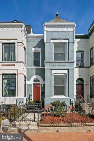 654 L Street NE, WASHINGTON, DC 20002 (#DCDC402144) :: AJ Team Realty