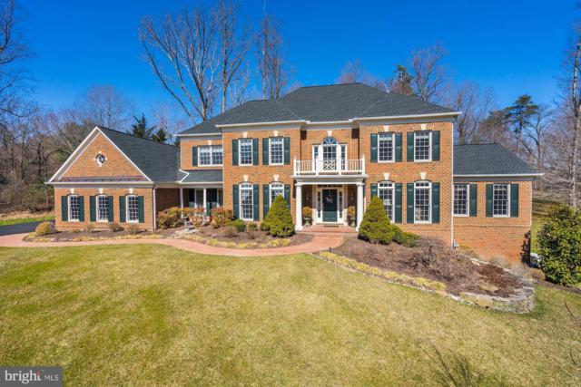3150 Ariana Drive, OAKTON, VA 22124 (#VAFX999976) :: Great Falls Great Homes