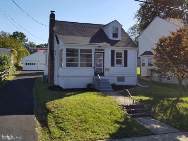 2402 Frederick Avenue, WILMINGTON, DE 19805 (#DENC417778) :: RE/MAX Coast and Country