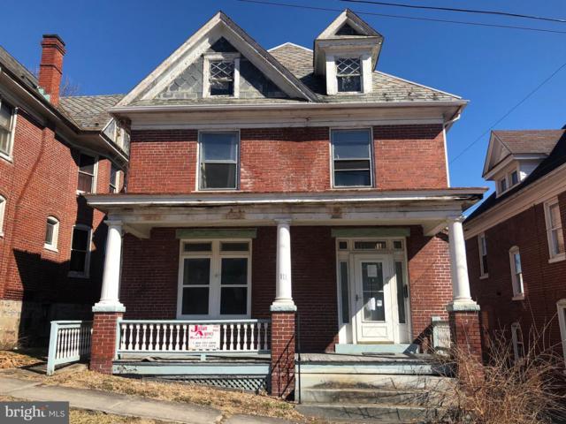 111 N Chase Street, CUMBERLAND, MD 21502 (#MDAL130168) :: Remax Preferred | Scott Kompa Group