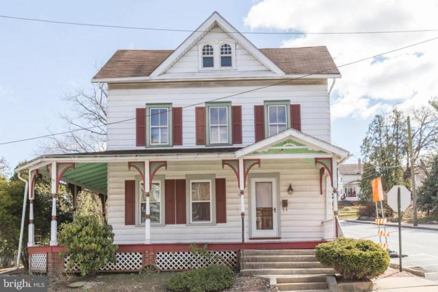 442 W 1ST Avenue W, PARKESBURG, PA 19365 (#PACT417814) :: Keller Williams Realty - Matt Fetick Team