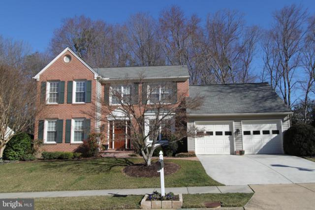 5260 Dunleigh Drive, BURKE, VA 22015 (#VAFX999980) :: Tom & Cindy and Associates
