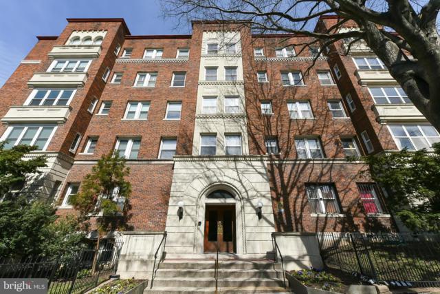 1615 Kenyon Street NW #22, WASHINGTON, DC 20010 (#DCDC402160) :: Eng Garcia Grant & Co.