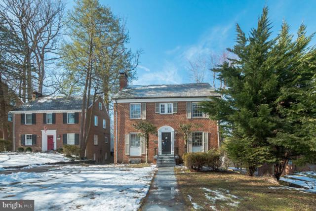 6626 31ST Place NW, WASHINGTON, DC 20015 (#DCDC402166) :: Colgan Real Estate