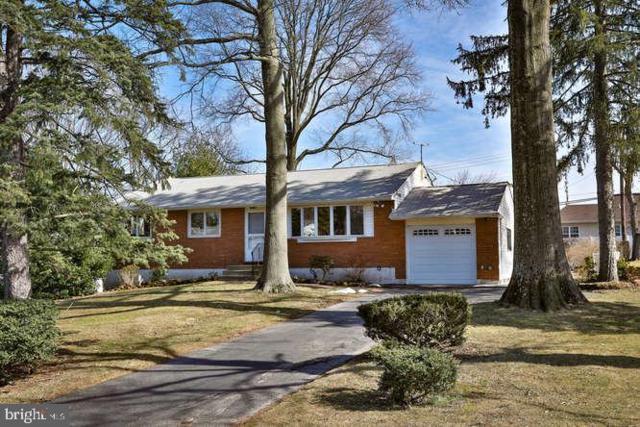 103 Butternut Drive, HATBORO, PA 19040 (#PAMC555294) :: Colgan Real Estate