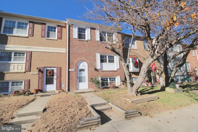 15270 Waterwheel Terrace, WOODBRIDGE, VA 22191 (#VAPW434974) :: AJ Team Realty