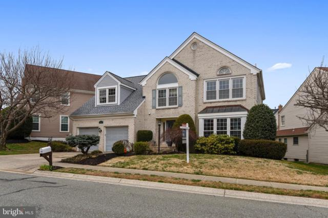 305 Argosy Drive, NORTH POTOMAC, MD 20878 (#MDMC623456) :: The Gus Anthony Team