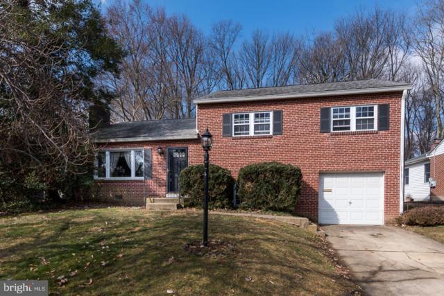 1600 Stoney Run Drive, WILMINGTON, DE 19803 (#DENC417788) :: Colgan Real Estate