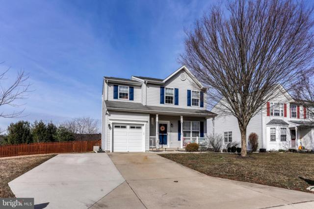 246 Montpelier Court, WESTMINSTER, MD 21157 (#MDCR182182) :: Remax Preferred | Scott Kompa Group