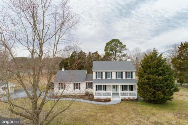 8190 Bozman Neavitt Road, BOZMAN, MD 21612 (#MDTA132944) :: RE/MAX Coast and Country