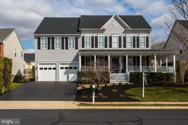 5774 Coachview Court, HAYMARKET, VA 20169 (#VAPW434984) :: Labrador Real Estate Team