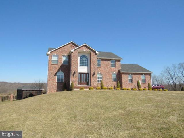 43 Anacostia Lane, HEDGESVILLE, WV 25427 (#WVBE160730) :: Remax Preferred | Scott Kompa Group