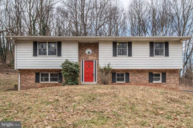 4310 Rolling Acres Court, MOUNT AIRY, MD 21771 (#MDFR234088) :: RE/MAX Plus