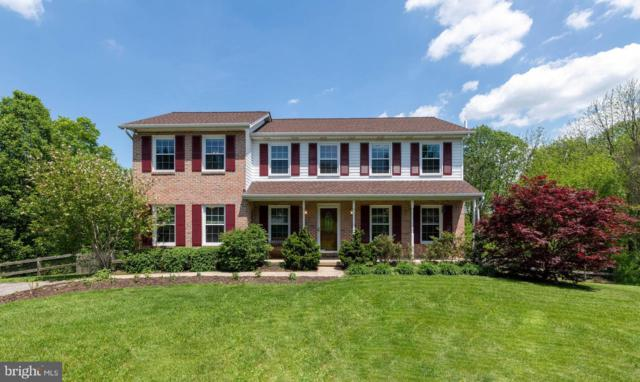 590 Owings Court, WESTMINSTER, MD 21157 (#MDCR182184) :: The Daniel Register Group