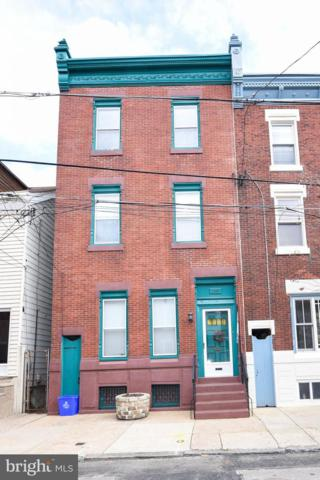 1305 E Montgomery Avenue, PHILADELPHIA, PA 19125 (#PAPH725712) :: Keller Williams Realty - Matt Fetick Team