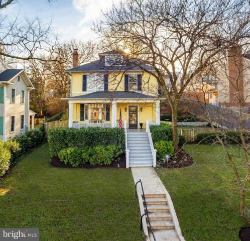 300 N View Terrace, ALEXANDRIA, VA 22301 (#VAAX227310) :: Great Falls Great Homes