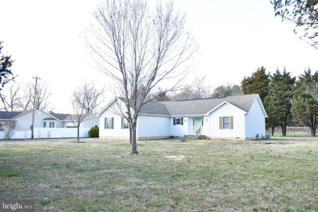 5549 Hazletville Road, DOVER, DE 19904 (#DEKT220618) :: REMAX Horizons