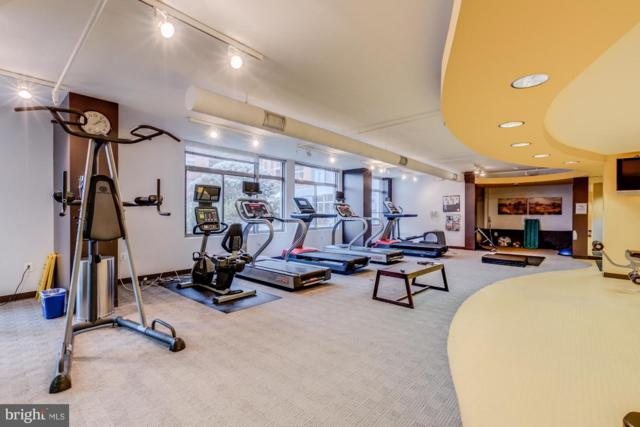 3600 S Glebe Road 511W, ARLINGTON, VA 22202 (#VAAR140342) :: Arlington Realty, Inc.