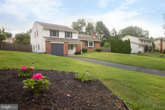 63 Boxwood Road, CHURCHVILLE, PA 18966 (#PABU445244) :: Colgan Real Estate