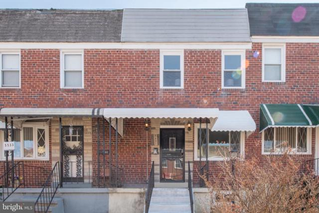 5531 Force Road, BALTIMORE, MD 21206 (#MDBA439690) :: The Speicher Group of Long & Foster Real Estate